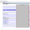 Image of the SIMPL Programming for the driver development.